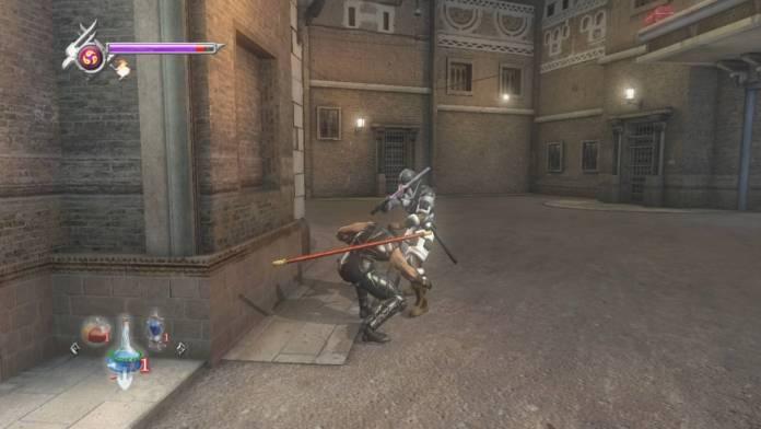 Reseña: Ninja Gaiden: Master Collection (Nintendo Switch) 3