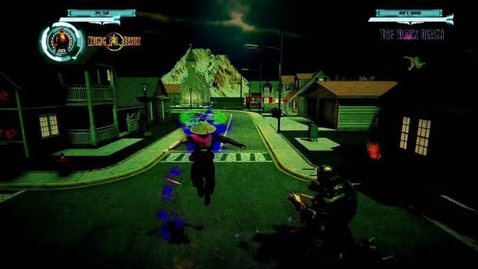 Reseña: Kung Fu Jesus (Steam) 3