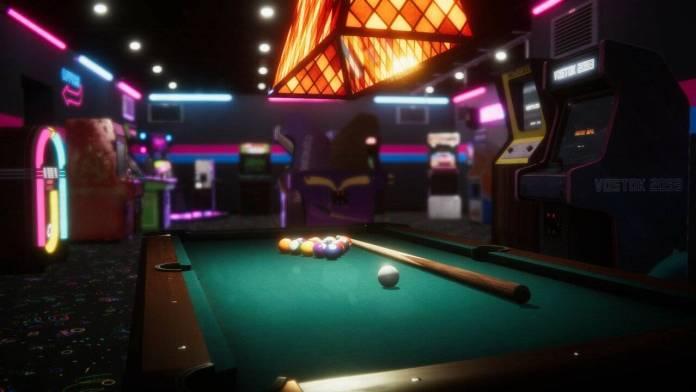 Arcade Paradise