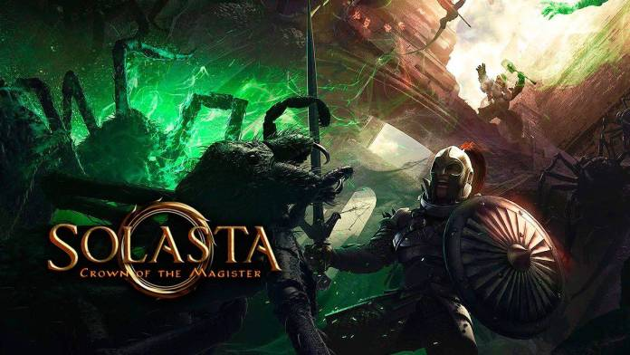 Tactical Adventures, nuestros amigos franceses desarrolladores nos han compartido la increíble noticia de que el RPG Solasta: Crown of the Magister versión 1.0 ya está disponible en las populares plataformas de Steam, GOG, Gamesplanet y Humble Store. Te compartimos más detalles.