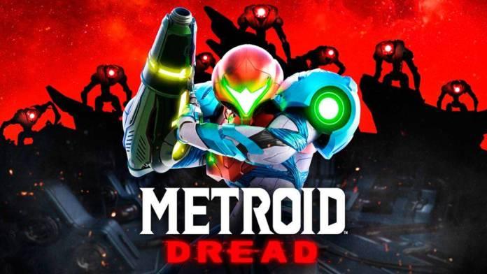 Metroid Dread se posiciona como lo mas vendido de Amazon en diferentes países a meses de su estreno.