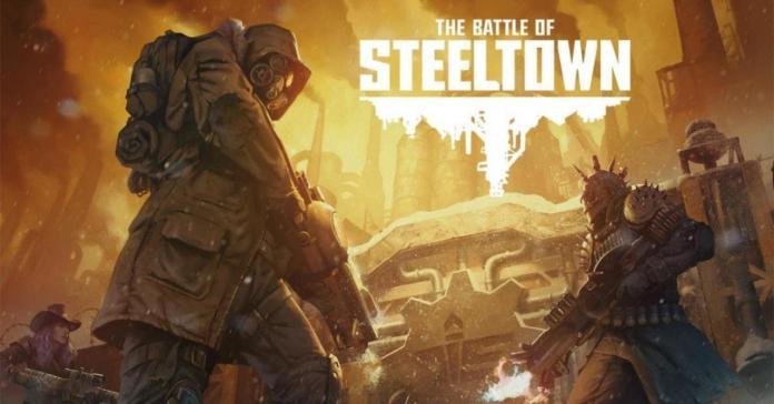 """Los chicos de inXile Entertainment y Deep Silver nos han adelantado la Navidad al anunciar el DLC """"The Battle of Steeldown"""" del galardonado Wasteland 3 de manera digital para PC, Xbox One y PS4."""