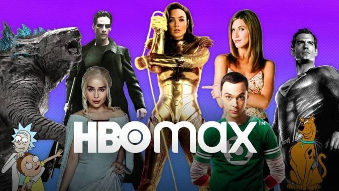 Mercado Libre HBO Max