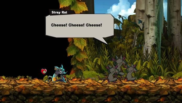 Reseña: Mad Rat Dead (PS4) 3