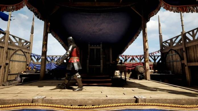 Reseña: Chivalry 2 (PlayStation 5) 5