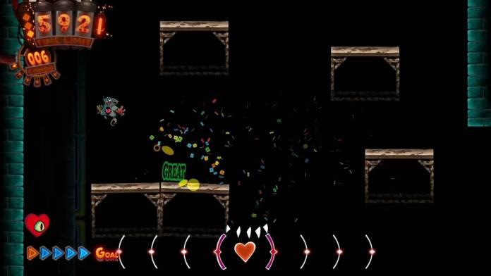 Reseña: Mad Rat Dead (PS4) 5