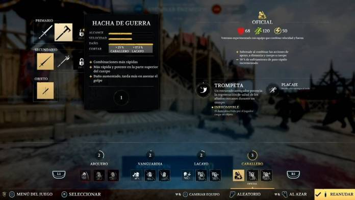 Reseña: Chivalry 2 (PlayStation 5) 6