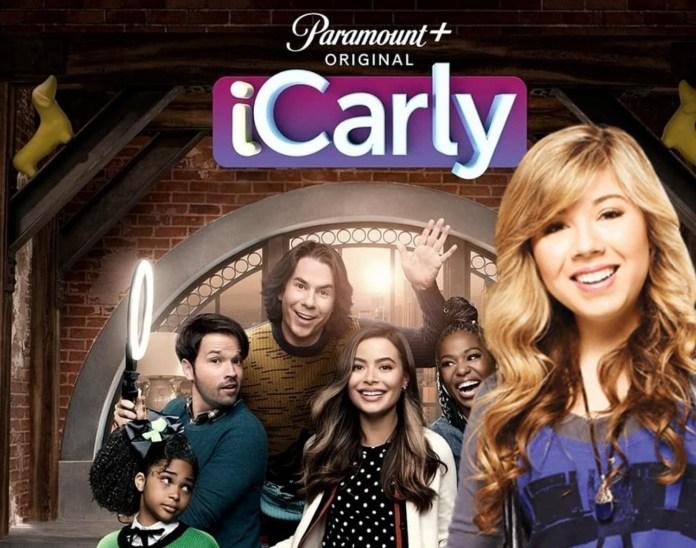 iCarly: ¿Volverá Jennette McCurdy? Si y no 1