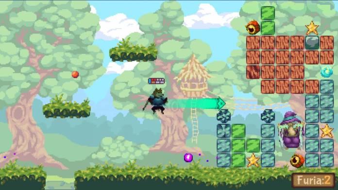 Reseña: Arkan The Dog Adventurer (PlayStation 5) 4