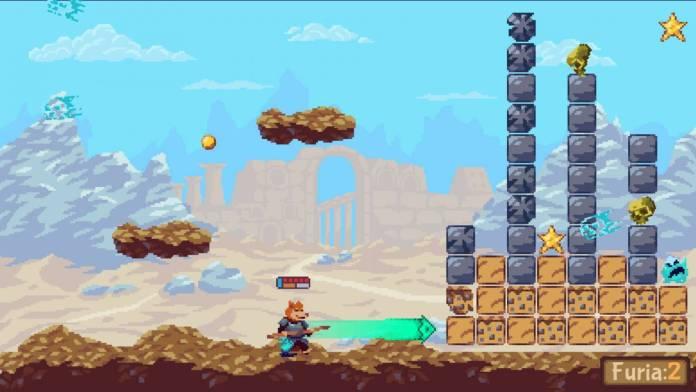 Reseña: Arkan The Dog Adventurer (PlayStation 5) 3