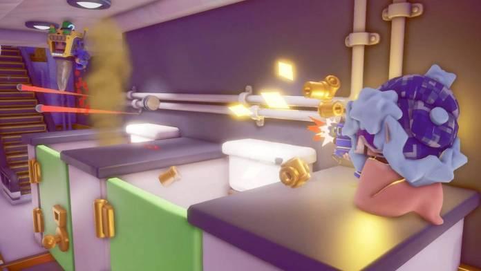 Worms Rumble: Los Gusanos Bélicos ya están disponibles en todas las plataformas 1