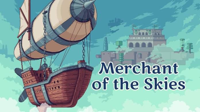Merchant of The Skies: Coldwild Games anuncia su llegada a la consola Next Gen de Sony
