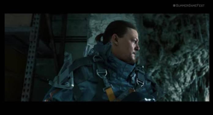 Summer Game Fest 2021: Se anuncia Death Stranding Director's Cut 3