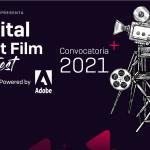 Digital Short Film Fest 2021