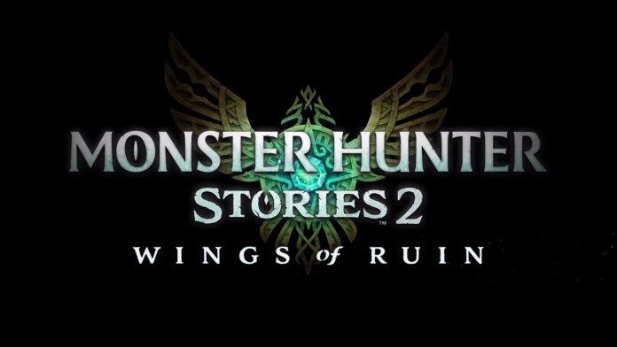 E3 2021: Nuevo Avance de Monster Hunter Stories 2: Wings of Ruin 1