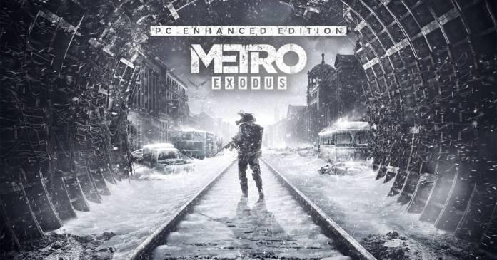 Metro Exodus Enhanced Edition llega la actualización Next-Gen, Conoce las mejoras que llegan a las nuevas consolas.