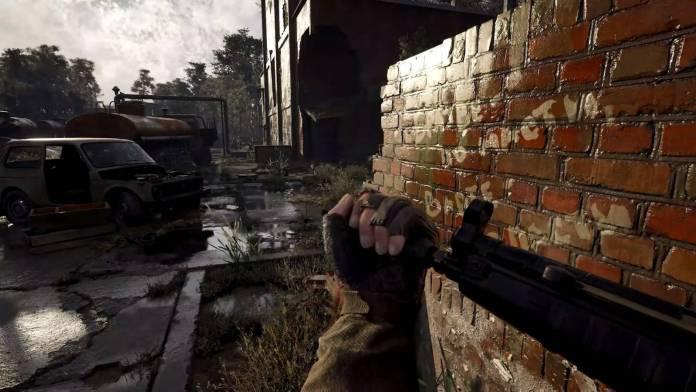 E3 2021: Nuevo avance de Stalker 2 Heart of Chernobyl 2