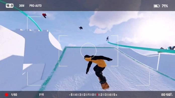 E3 2021: Anuncian Shredders, un nuevo juego de Snowboarding 2