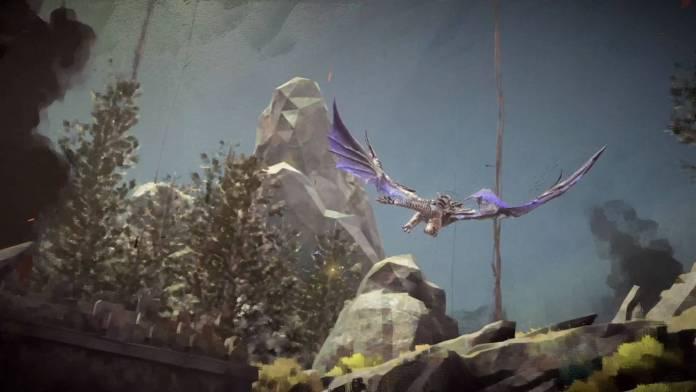 E3 2021: Babylon´s Fall presenta avance 4