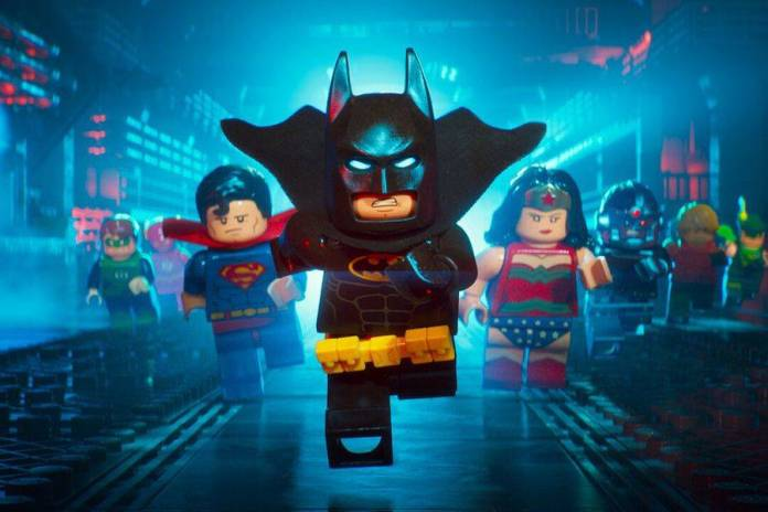 ¡LEGO Batman 2 ha sido cancelada! 1