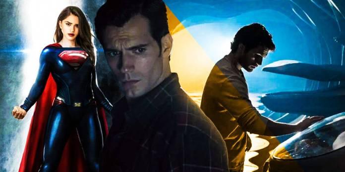 The Flash: ¡Andy Muschietti da el primer vistazo a Supergirl! 1