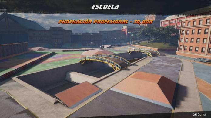 Reseña Tony Hawk´s Pro Skater 1+2 (Nintendo Switch) 1