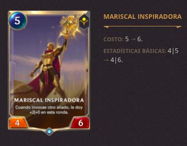 Legends of Runeterra: Conoce los detalles de la actualización 2.9.0! 5