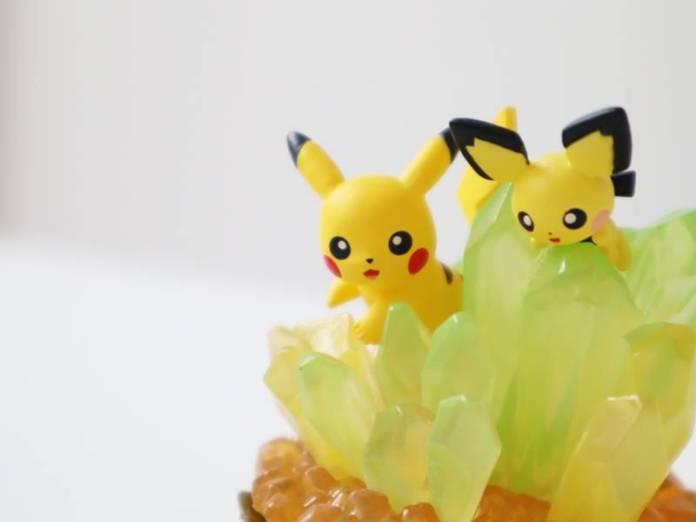 Pokémon Gemstone