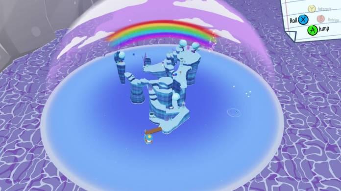 Rainbow Billy: The Curse of the Leviathan llegará de la mano de Skybound Games 8