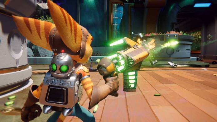 Reseña: Ratchet and Clank: Rift Apart (PlayStation 5) 1
