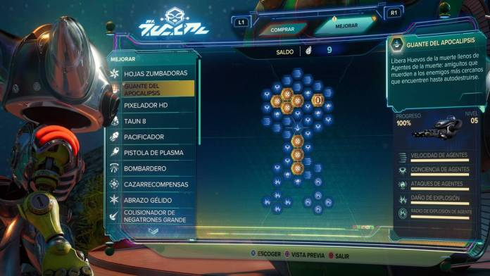 Reseña: Ratchet and Clank: Rift Apart (PlayStation 5) 22