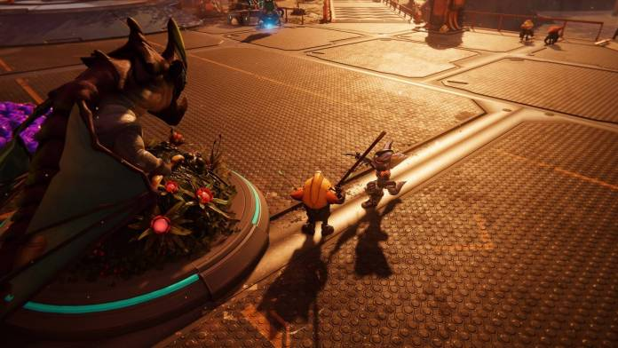 Reseña: Ratchet and Clank: Rift Apart (PlayStation 5) 7