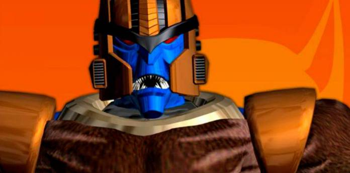 Transformers, Rise of the Beasts, Beast Wars