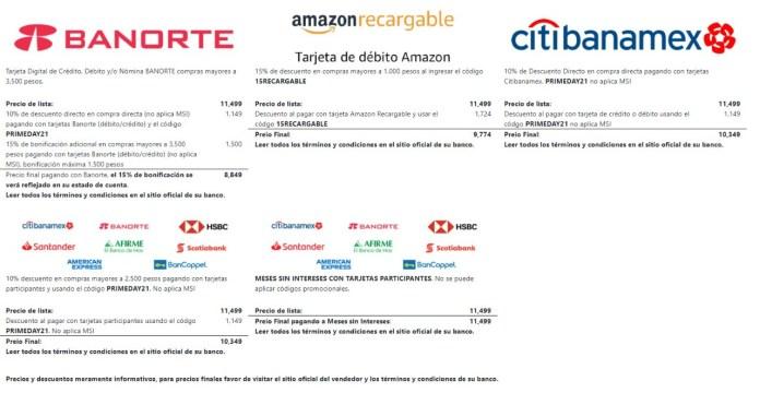 Amazon Prime Day trae de vuelta al PS5 hasta un precio bajo histórico 2