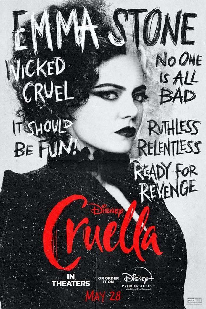 Reseña— Cruella: ¿Disney reivindica sus live action al fin? 6