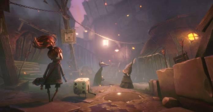 Lost in Random: Conoce La Aventura Gótica de Zoink Games 1