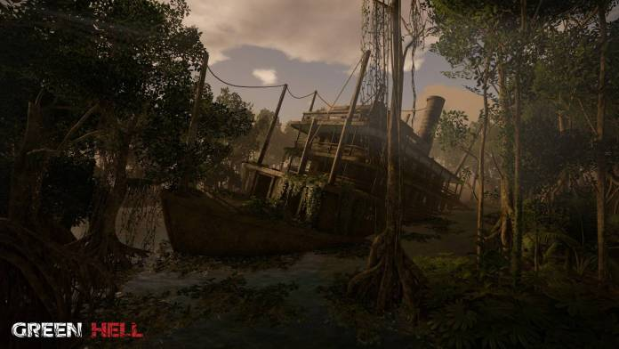 Green Hell's Spirits of Amazonia Part 2' ya está disponible en Steam 3