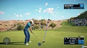 PGA Tour: EA y la USGA Celebran el U.S Open Championship con una asombrosa colaboración 4