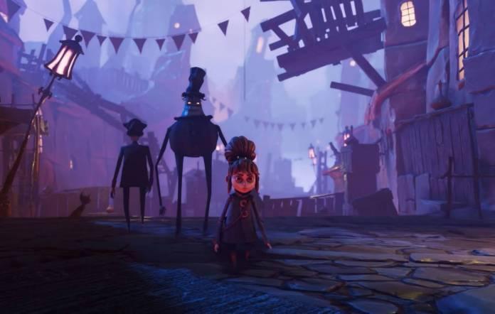 Lost in Random: Conoce La Aventura Gótica de Zoink Games 2