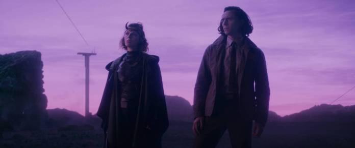 Loki: Lamentis (Episodio 3 Sin spoilers) - Reseña 1