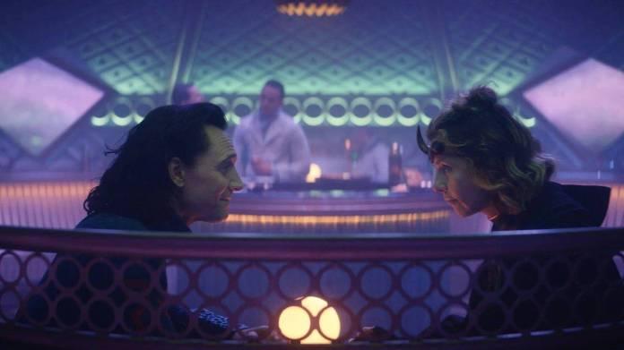 Loki: Lamentis (Episodio 3 Sin spoilers) - Reseña 5