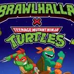 Brawlhalla x Teenage Mutant Ninja Turtles