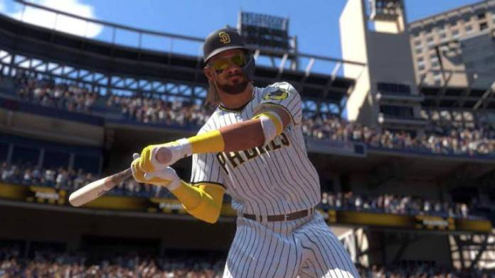 Xbox Game Pass - MLB: The Show 21