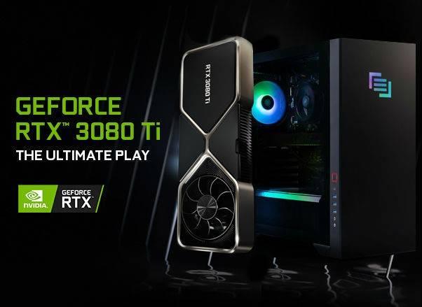 Los PC de MAINGEAR ahora ofrecerán los últimos GPU de la línea de NVIDIA en sus opciones de creación. 2