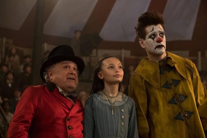 Nico Parker será Sarah en la serie de The Last of Us que se transmitirá por HBO 1