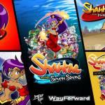 Shantae Series