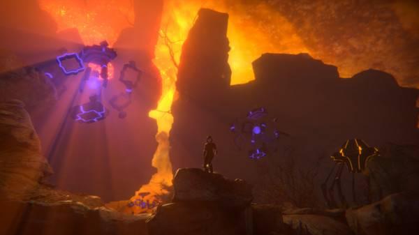 Seed of Life: Podrás jugar la Demo en el próximo Steam Next Festival 1