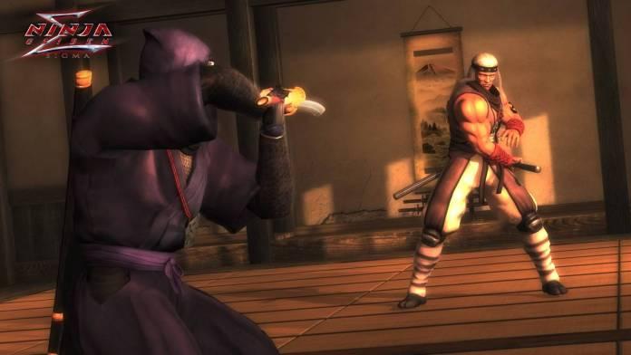 Reseña: Ninja Gaiden: Master Collection (Nintendo Switch) 1