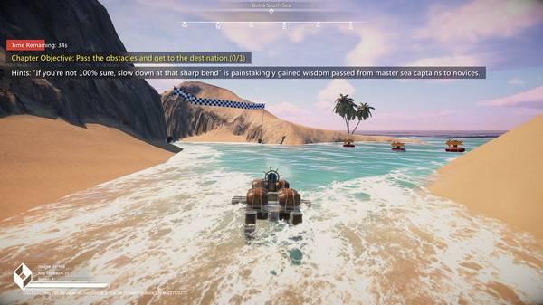 Sea of Craft: La demo ya está disponible en Steam 3
