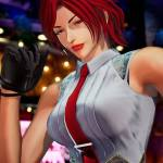 vanessa the king of fighters xv